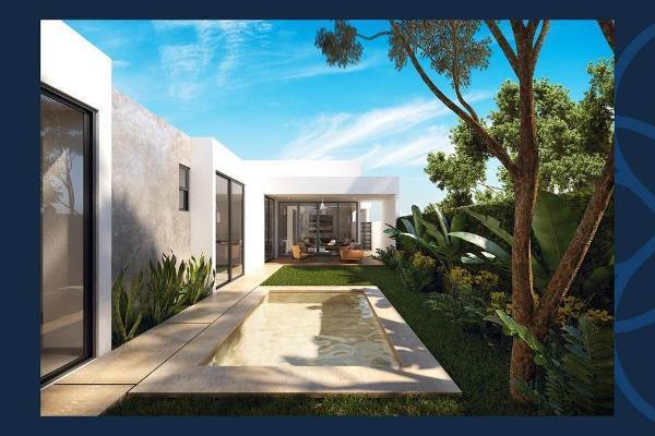 Foto de casa en condominio en venta en s/n , temozon norte, mérida, yucatán, 9992590 No. 18