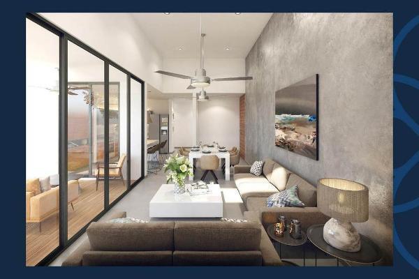 Foto de casa en condominio en venta en s/n , temozon norte, mérida, yucatán, 9992590 No. 19