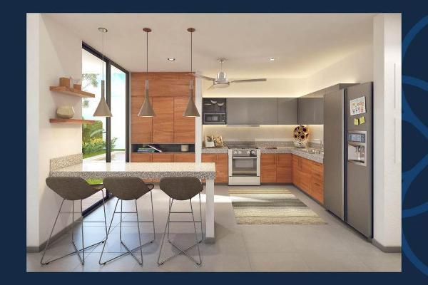 Foto de casa en condominio en venta en s/n , temozon norte, mérida, yucatán, 9992590 No. 20
