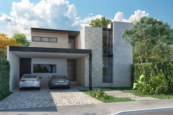 Foto de casa en venta en s/n , temozon norte, mérida, yucatán, 9993446 No. 01