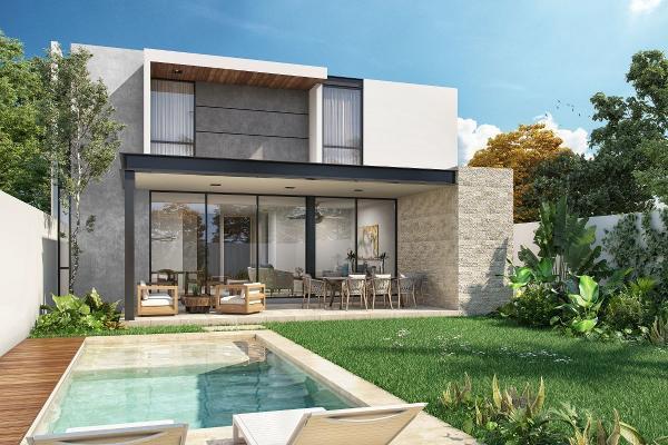 Foto de casa en venta en s/n , temozon norte, mérida, yucatán, 9993446 No. 02