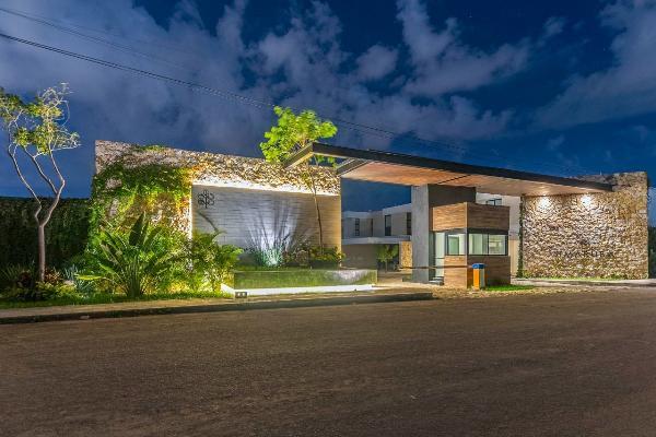 Foto de casa en condominio en venta en s/n , temozon norte, mérida, yucatán, 9993962 No. 03