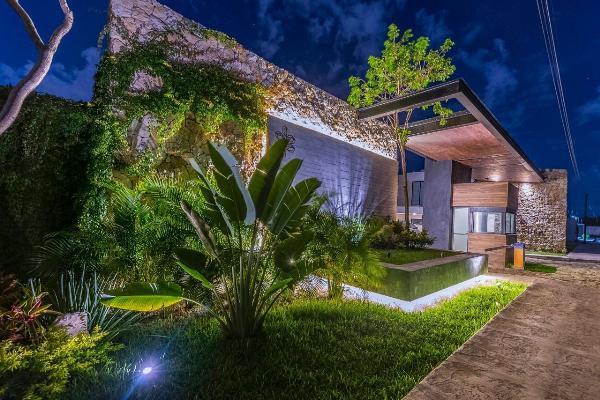 Foto de casa en condominio en venta en s/n , temozon norte, mérida, yucatán, 9993962 No. 04