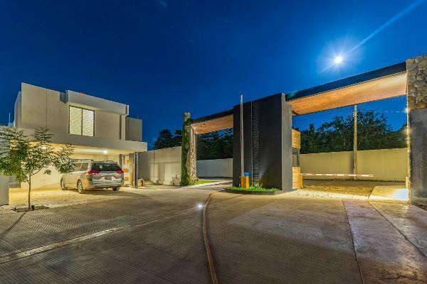 Foto de casa en condominio en venta en s/n , temozon norte, mérida, yucatán, 9993962 No. 05
