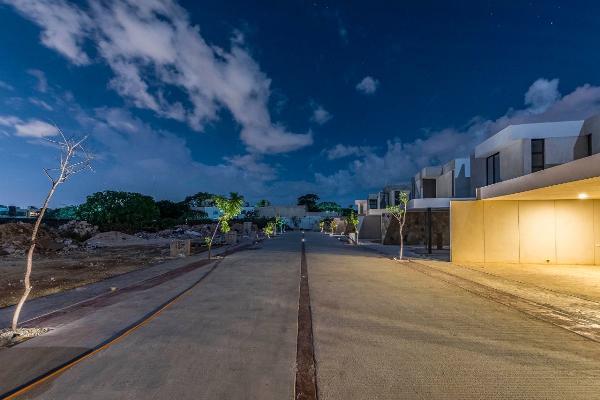 Foto de casa en condominio en venta en s/n , temozon norte, mérida, yucatán, 9993962 No. 06