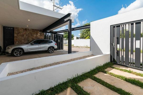 Foto de casa en condominio en venta en s/n , temozon norte, mérida, yucatán, 9993962 No. 07