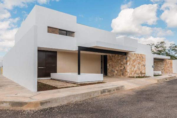 Foto de casa en condominio en venta en s/n , temozon norte, mérida, yucatán, 9993962 No. 08