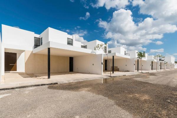 Foto de casa en condominio en venta en s/n , temozon norte, mérida, yucatán, 9993962 No. 09
