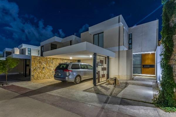 Foto de casa en condominio en venta en s/n , temozon norte, mérida, yucatán, 9993962 No. 11