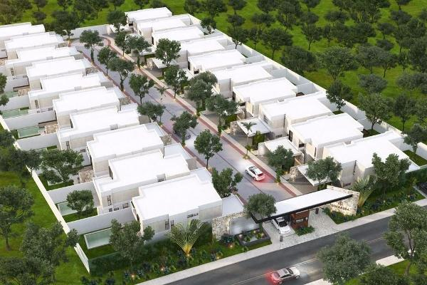 Foto de casa en condominio en venta en s/n , temozon norte, mérida, yucatán, 9993962 No. 12