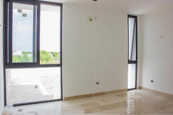 Foto de casa en venta en s/n , temozon norte, mérida, yucatán, 9994557 No. 02