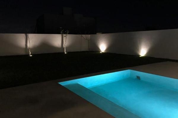 Foto de casa en venta en s/n , temozon norte, mérida, yucatán, 9994557 No. 03