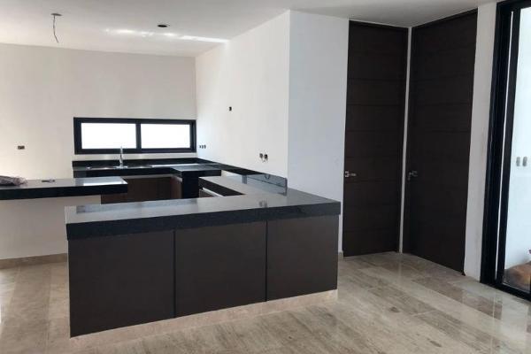 Foto de casa en venta en s/n , temozon norte, mérida, yucatán, 9994557 No. 04