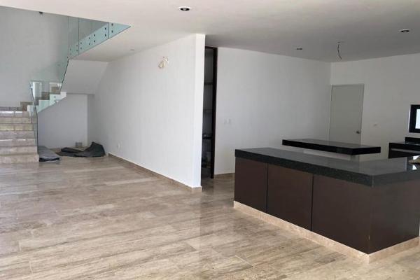 Foto de casa en venta en s/n , temozon norte, mérida, yucatán, 9994557 No. 06