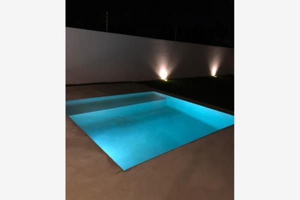 Foto de casa en venta en s/n , temozon norte, mérida, yucatán, 9994557 No. 16