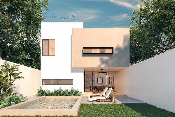Foto de casa en venta en s/n , temozon, temozón, yucatán, 9948089 No. 07