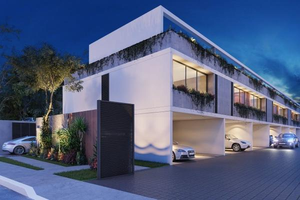 Foto de casa en venta en s/n , temozon, temozón, yucatán, 9948237 No. 09