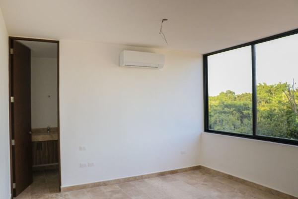 Foto de casa en venta en s/n , temozon, temozón, yucatán, 9948237 No. 18