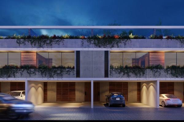 Foto de casa en condominio en venta en s/n , temozon, temozón, yucatán, 9956490 No. 01