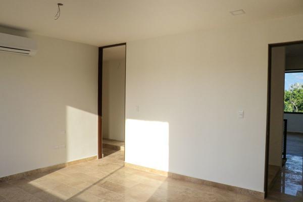 Foto de casa en condominio en venta en s/n , temozon, temozón, yucatán, 9956490 No. 06