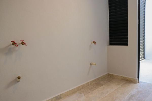 Foto de casa en condominio en venta en s/n , temozon, temozón, yucatán, 9956490 No. 11