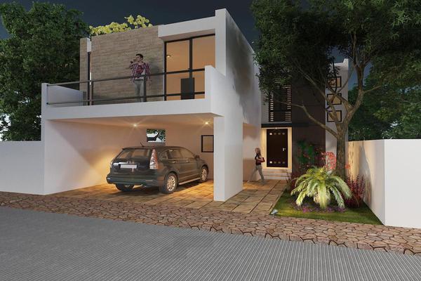 Foto de casa en venta en s/n , temozon, temozón, yucatán, 9960280 No. 01