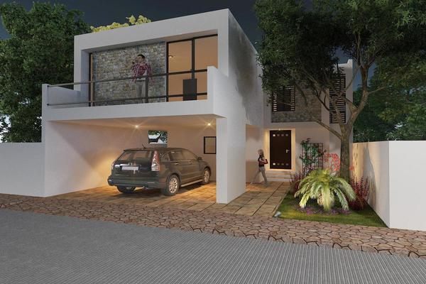 Foto de casa en venta en s/n , temozon, temozón, yucatán, 9960280 No. 02