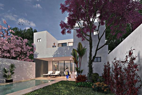 Foto de casa en venta en s/n , temozon, temozón, yucatán, 9960280 No. 03