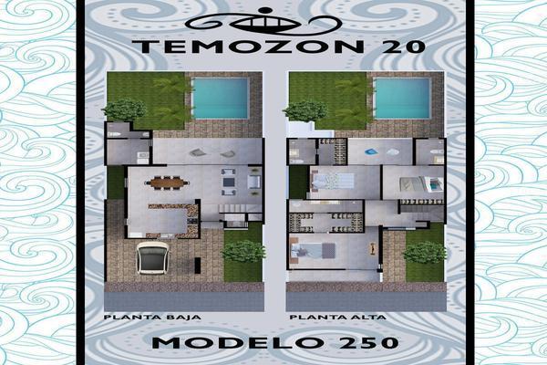 Foto de casa en venta en s/n , temozon, temozón, yucatán, 9960280 No. 04