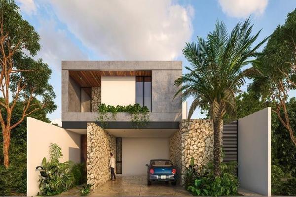 Foto de casa en venta en s/n , temozon, temozón, yucatán, 9960771 No. 03