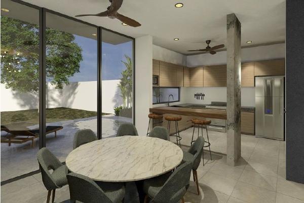 Foto de casa en venta en s/n , temozon, temozón, yucatán, 9960771 No. 01