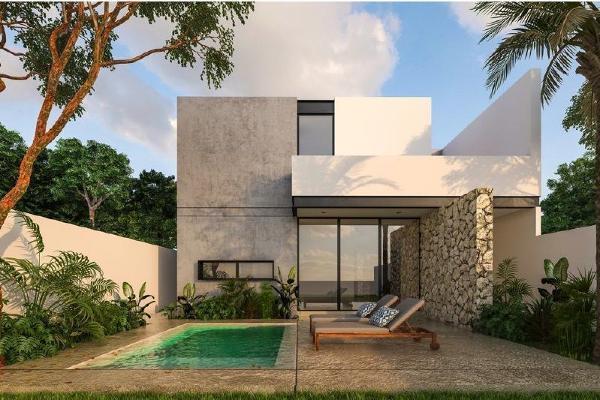 Foto de casa en venta en s/n , temozon, temozón, yucatán, 9960771 No. 02