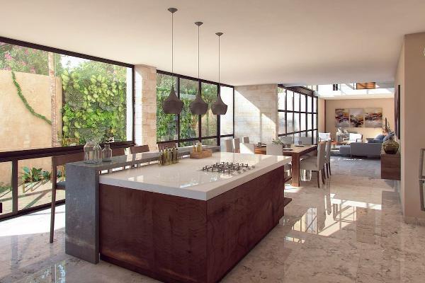 Foto de casa en venta en s/n , temozon norte, mérida, yucatán, 9987354 No. 04