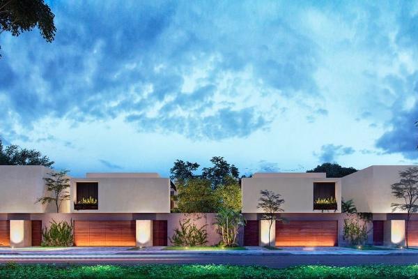 Foto de casa en venta en s/n , temozon norte, mérida, yucatán, 9987354 No. 03
