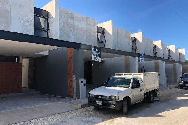 Foto de casa en venta en s/n , temozon, temozón, yucatán, 9992105 No. 03