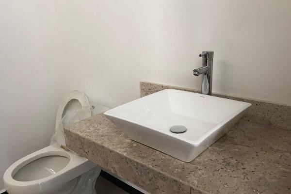 Foto de casa en venta en s/n , temozon, temozón, yucatán, 9992105 No. 04