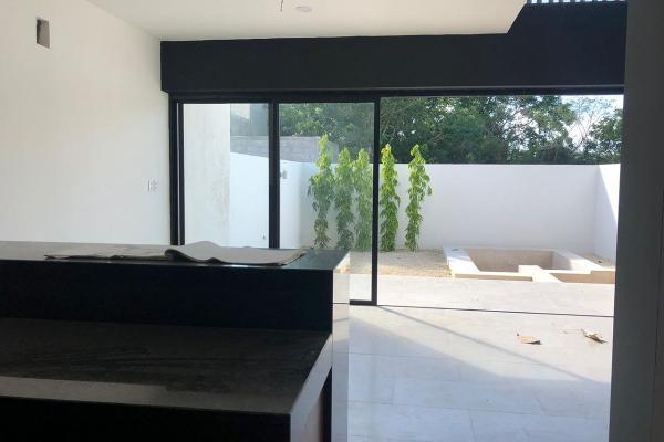 Foto de casa en venta en s/n , temozon, temozón, yucatán, 9992105 No. 06