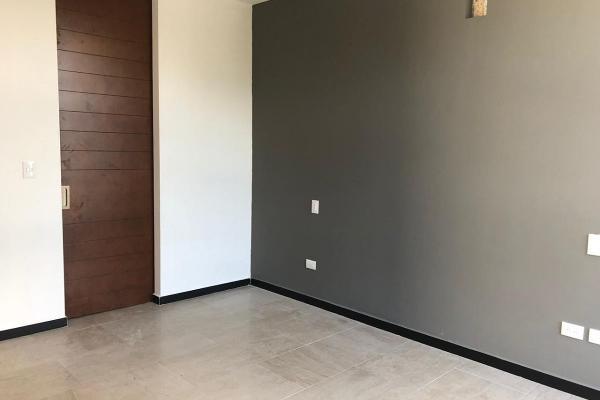 Foto de casa en venta en s/n , temozon, temozón, yucatán, 9992105 No. 08
