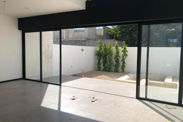Foto de casa en venta en s/n , temozon, temozón, yucatán, 9992105 No. 09