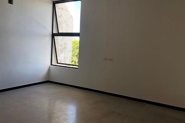 Foto de casa en venta en s/n , temozon, temozón, yucatán, 9992105 No. 16