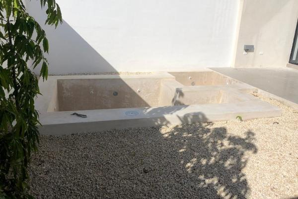 Foto de casa en venta en s/n , temozon, temozón, yucatán, 9992105 No. 20