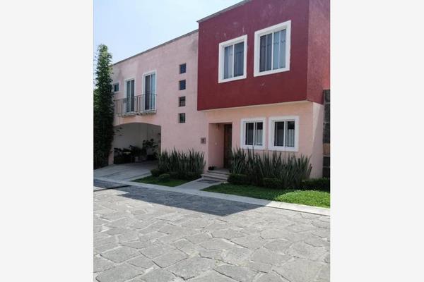 Foto de casa en venta en s/n , tepotzotlán, tepotzotlán, méxico, 15243428 No. 01