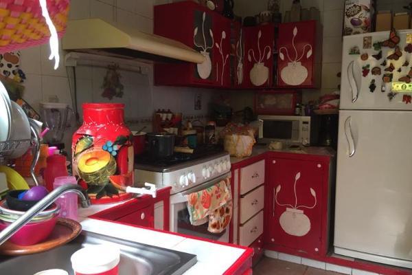 Foto de casa en venta en sn , torrecillas, morelia, michoacán de ocampo, 5680541 No. 02