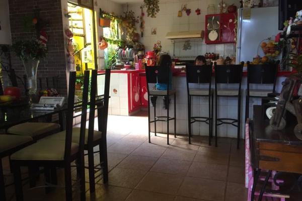 Foto de casa en venta en sn , torrecillas, morelia, michoacán de ocampo, 5680541 No. 03