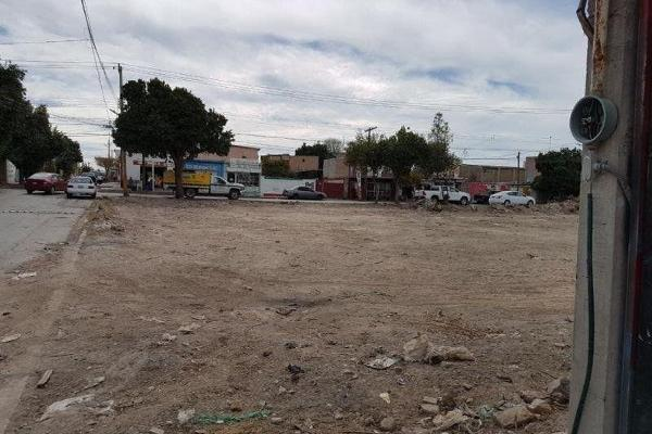 Foto de terreno habitacional en renta en s/n , torreón [granja], matamoros, coahuila de zaragoza, 6122273 No. 03