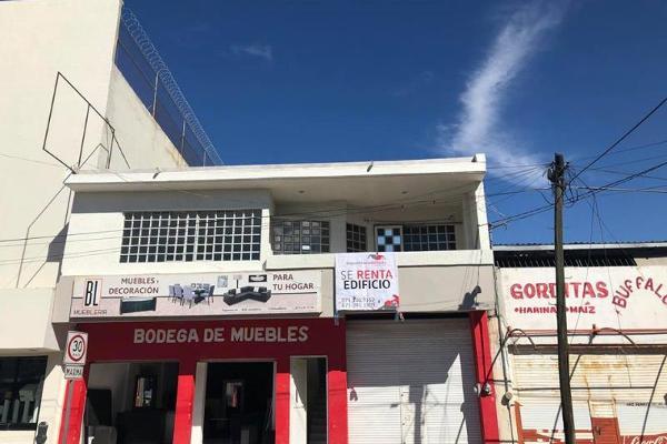 Foto de edificio en renta en s/n , torreón centro, torreón, coahuila de zaragoza, 9988220 No. 19