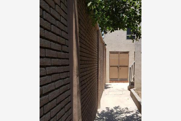 Foto de casa en venta en s/n , torreón jardín, torreón, coahuila de zaragoza, 5867537 No. 01