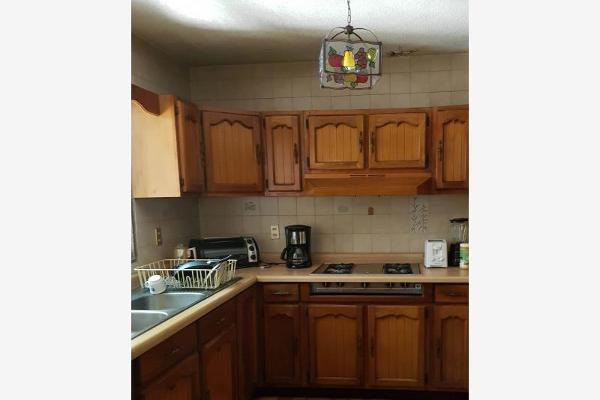 Foto de casa en venta en s/n , torreón jardín, torreón, coahuila de zaragoza, 5867537 No. 02