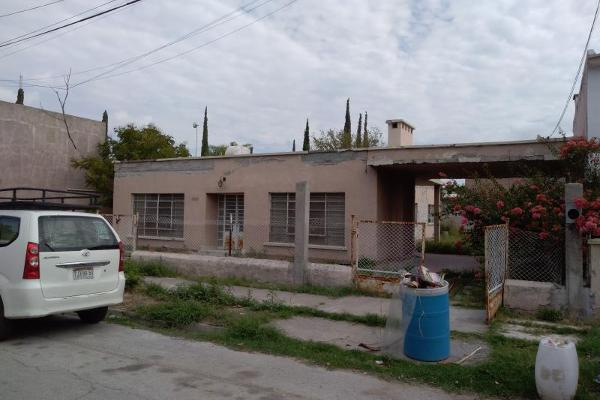 Foto de casa en venta en s/n , torreón jardín, torreón, coahuila de zaragoza, 9949309 No. 04