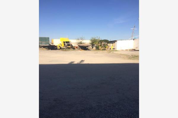 Foto de terreno habitacional en venta en s/n , transporte, gómez palacio, durango, 5951117 No. 02